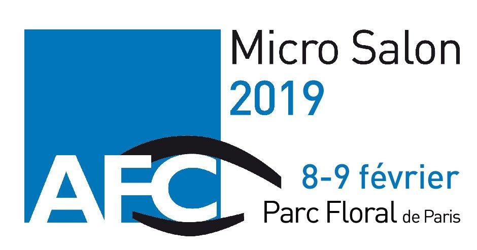 Micro salon AFC 2019