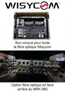 La fibre optique : même pas peur !