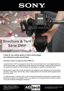 Série DWP